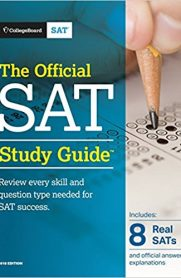official sat guide