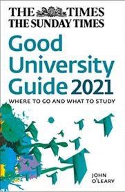 Good University Guide 2021