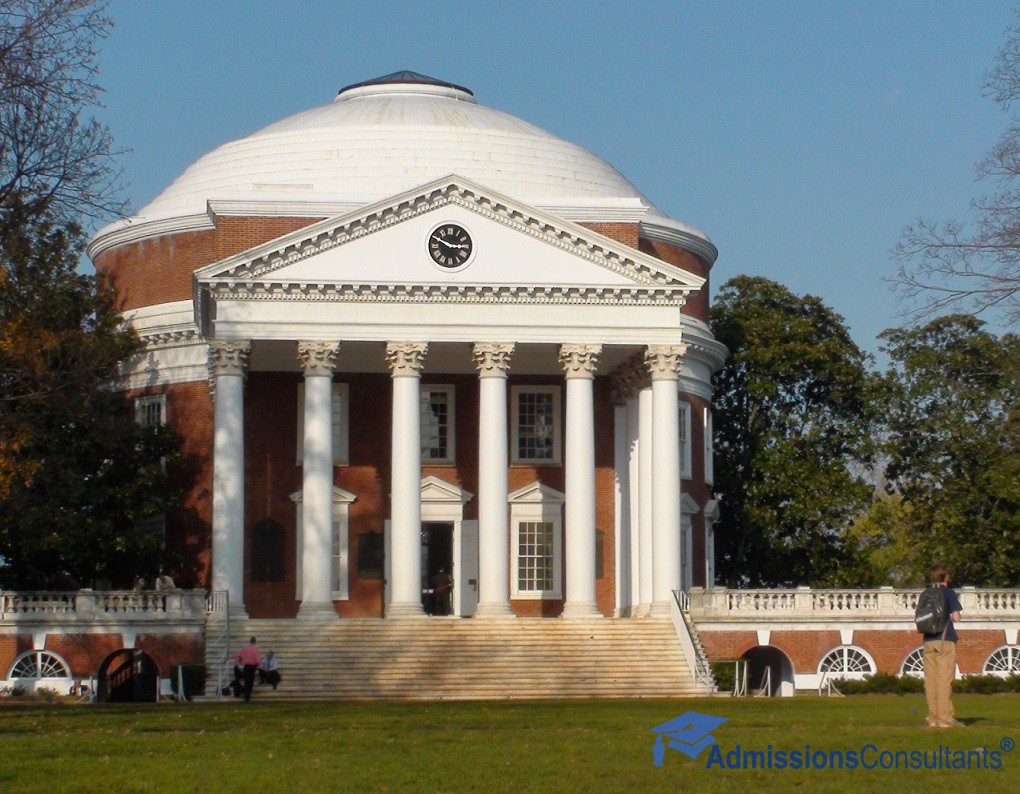 UVA receives record number of EA and ED applications for Class of 2025