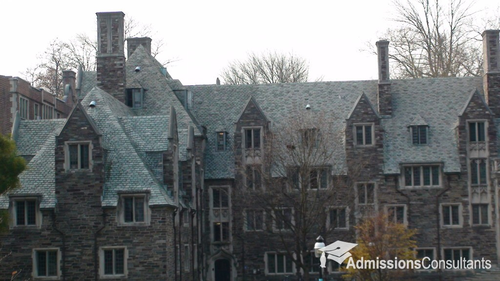 2022 US News college rankings