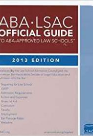 ABA law book